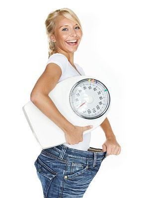 abnehmen leicht gemacht mit einer Stoffwechselkur