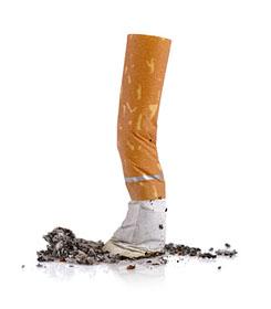 Naturheilpraxis Marlis Gericke Nichtraucher